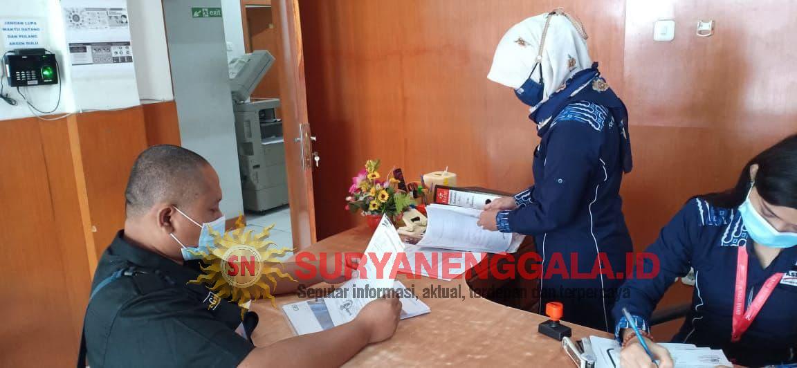 Debitur Laporkan Debt Collector Abal-abal ke Polres Kota Madiun