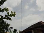 LPKSM Pasopati Terus Ungkap Sisi Gelap Tower ISP
