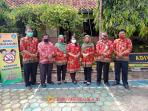 "Go Green Bersama Sekolah ""Adiwiyata"" SDN Ujungnegoro 01 Kec. Kandeman Kab. Batang"