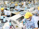 Selama Pandemi Jutaan Buruh di RI kena PHK, Sektor Ini yang Paling Banyak