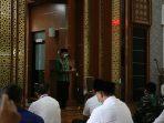 Plt. Wali Kota Cimahi Menghadiri Peringatan Malam Nuzulul Quran Tahun 1442 H