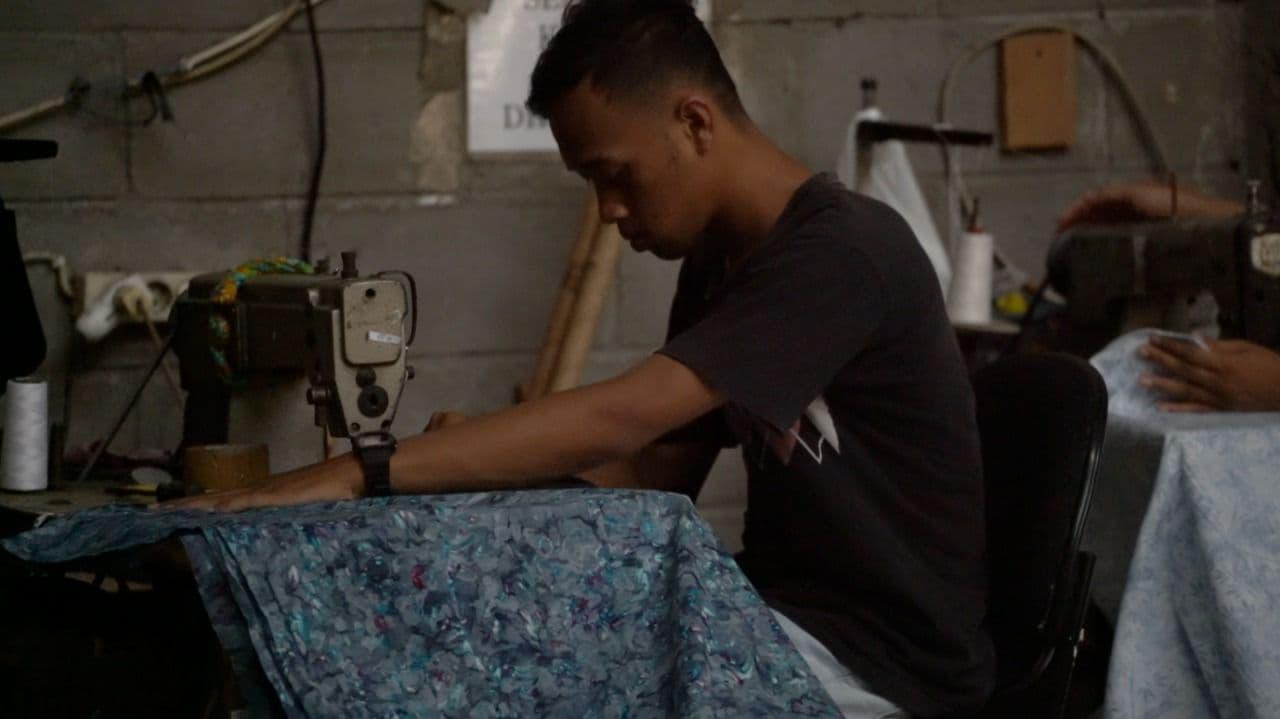 LPEI dukung UMKM saat Pandemi Juga Ekspor Batik Sukoharjo ke AS dan Kanada