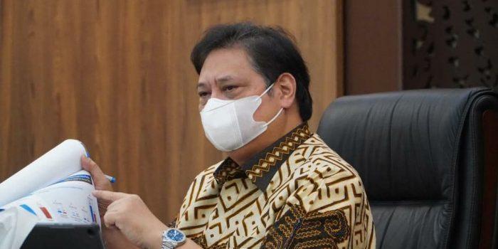 Ekonomi Indonesia di Triwulan I-2021 Masih Mengalami kontraksi Pertumbuhan