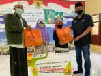 PT Pertamina EP Cepu Melaksanakan Safari Ramadan