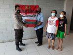 Polres Pelabuhan Tanjung Priok, Gerakkan Peduli Papua dan Orang Tua Asuh Warga Papua