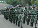 Pangdam XVIII/Kasuari: Patuhi semua aturan yang berlaku dalam Peraturan Militer Dasar (Permildas)