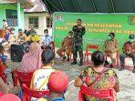 BKKBN Bersama TNI Tingkatkan Pelayanan KB Kesehatan di Wilayah Perbatasan