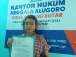 KHNA Cabang Kabupaten Blitar Siap Perangi Pinjol Nakal