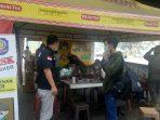Wilayah Cengkareng, Warga Rela Bayar Administrasi Atas Pelanggaran Prokes