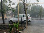 Kenapa Akhir-akhir ini Masih Turun Hujan ? inilah Penyebabnya
