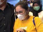 Sempat Ditahan Dr. Lois Dibebaskan dari Rutan Bareskrim Polri