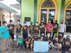 Baksos yang dilakukan Pejuang Siliwangi Indonesia 1922 bertepatan dengan Hari Jadi ke-99 Tahun