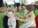 Kodam I/BB Percepat Herd Immunity dan Gencarkan Vaksinasi