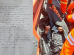 Viral, Anggota TNI Diduga Bunuh Diri Terjun di Jembatan Suramadu