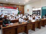 Ponorogo Persembahkan Kabupaten atau Kota Sehat, Smart City Bila Raih Swasti Saba Wistara 2021
