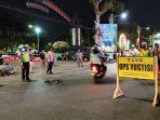 Tingkatkan Kedisiplinan Masyarakat Pentingnya Memakai Masker, Satgas Penanganan Covid-19 Gelar Operasi Yustisi