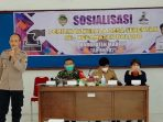 Pemerintah Kecamatan Dolopo Laksanakan Sosialisasi Pemilihan Kepala Desa Serentak Se - Kecamatan Dolopo